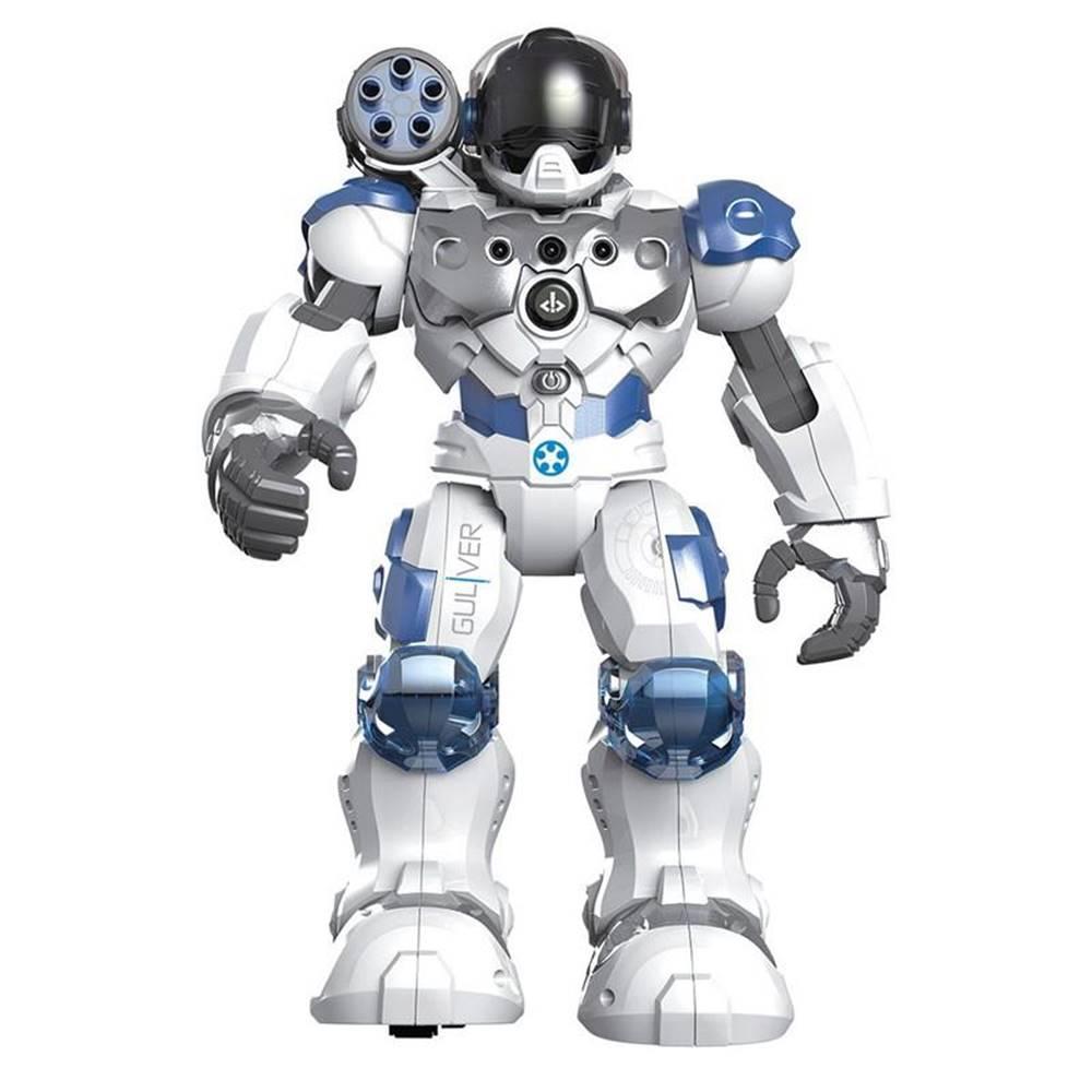 Made Robo Alive MaDe Guliver