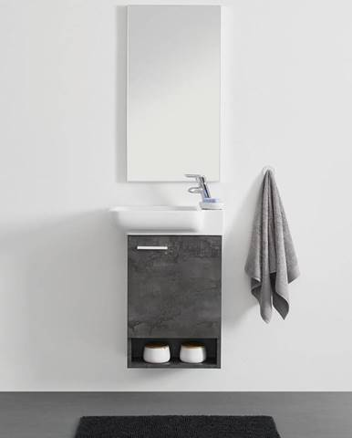 Doplnky do kúpeľne Möbelix