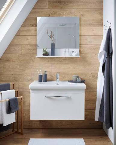 Biele doplnky do kúpeľne Möbelix