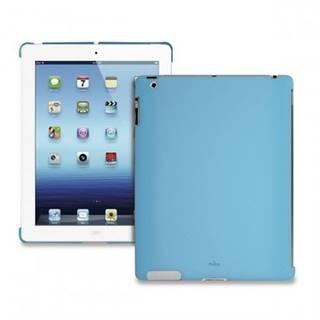 """Púzdro Puro Cover iPad Back pre tablet 9,7"""", modrá"""