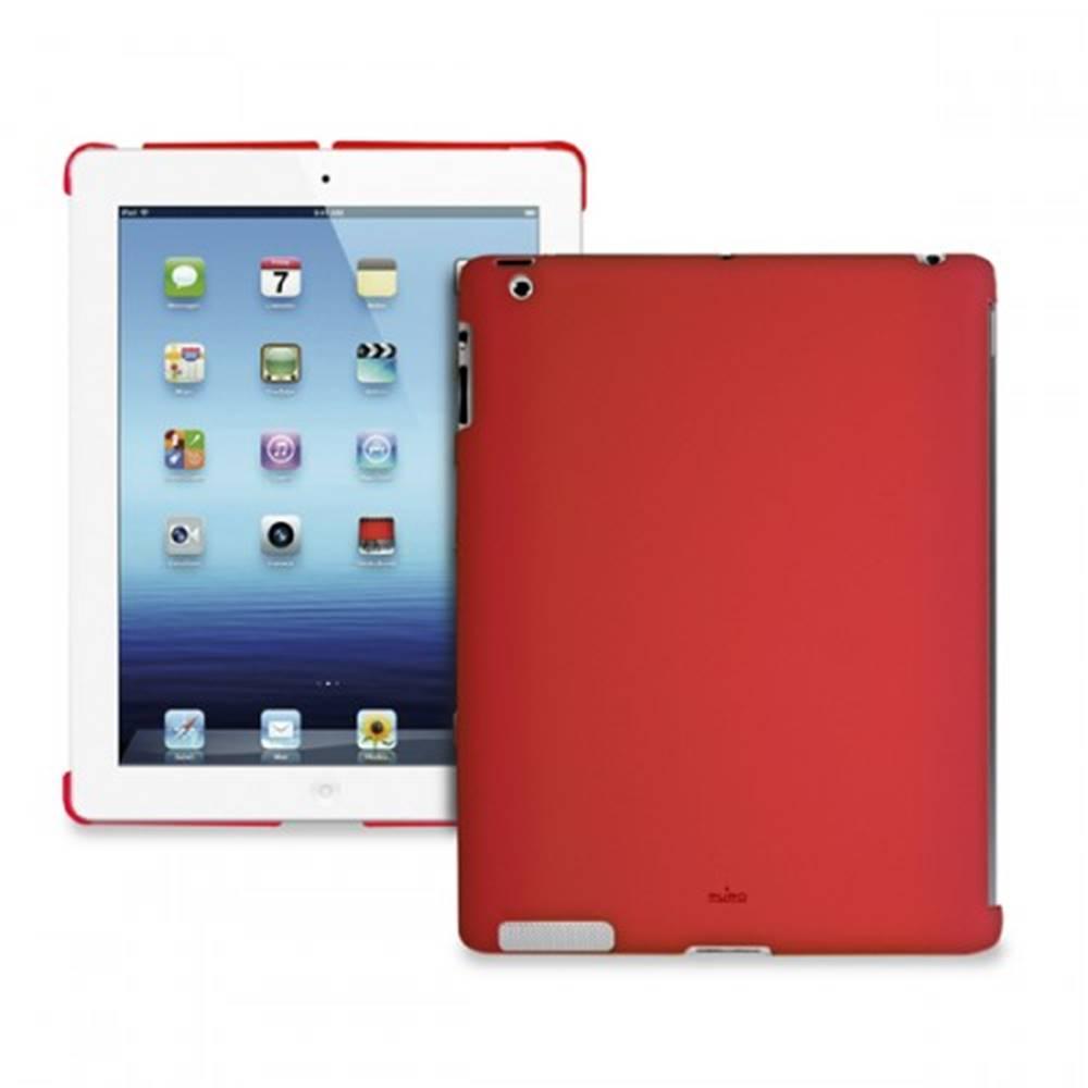 """PURO Púzdro Puro Cover iPad Back pre tablet 9,7"""", červená"""