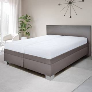 Čalúnená posteľ Grand 180x200 vrát. pol.roštu a úp,bez matracov