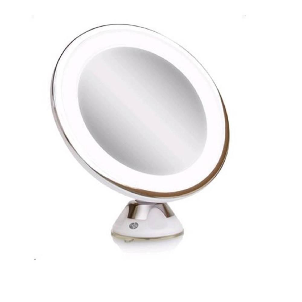 Rio Zrkadlo kozmetické Rio Mmsu biele