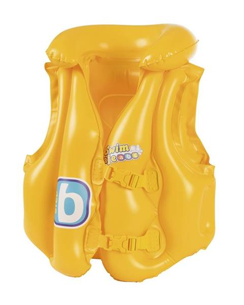 Žlté hračky Bestway