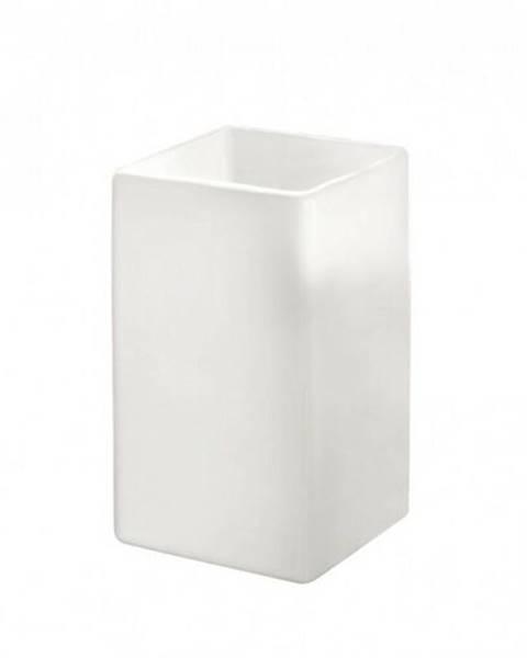 Biele doplnky do kúpeľne Kleine Wolke