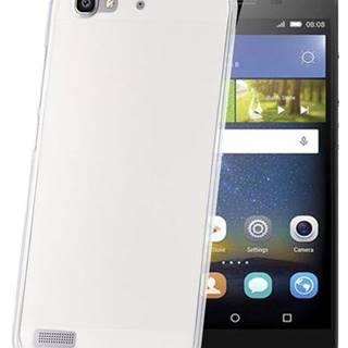 Kryt na mobil Celly Gelskin na Huawei P8 Lite Smart priehľadný