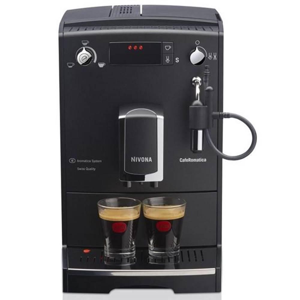 Nivona Espresso Nivona Nicr 520 čierne